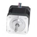 Motores NEMA 17 5.2 kg cm