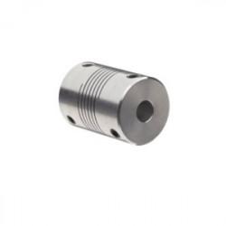 Acoples eje Z 5x5mm (2 ud)