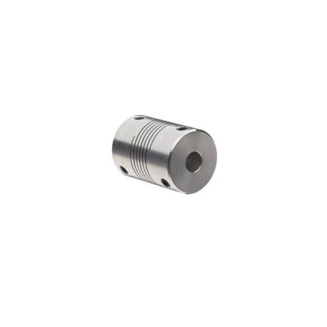 Flexible coupling 5x5mm