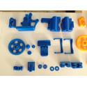 Kit piezas para Prusa i3 Steel