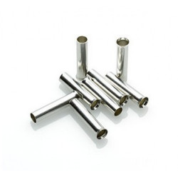 Terminales para unión de cables (pack de 10)