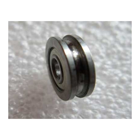 U-groove Guide Wheel for extruder FZ0463