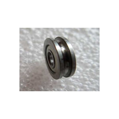 U-groove rueda guía para extrusor FZ0463