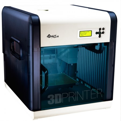 XYZprinting Impresora 3D Da Vinci 1.0A