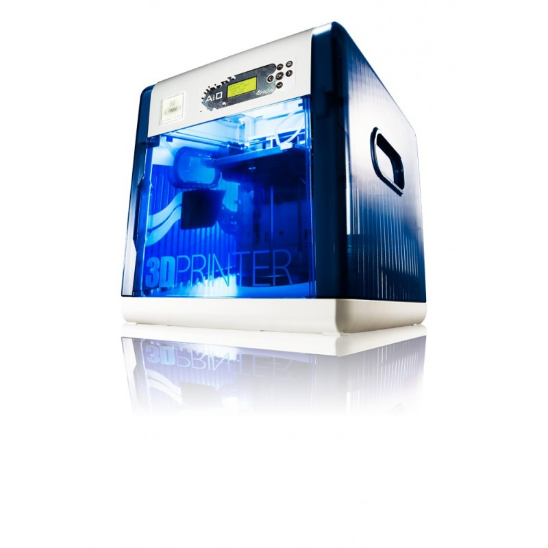 XYZprinting, da Vinci 1 0 AIO 3D Printer