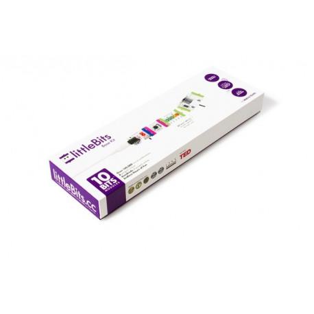 LittleBits - Kit básico