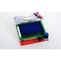 LCD Full Graphic Smart Controller
