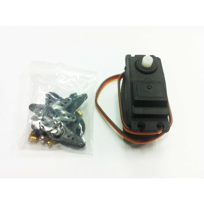 gpio - Servo motor not working - Raspberry Pi Stack