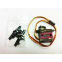 TowerPro MG90S Metal Geared Micro Servo
