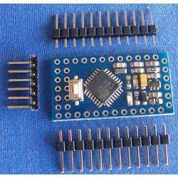 Arduino Pro Mini compatible 328P