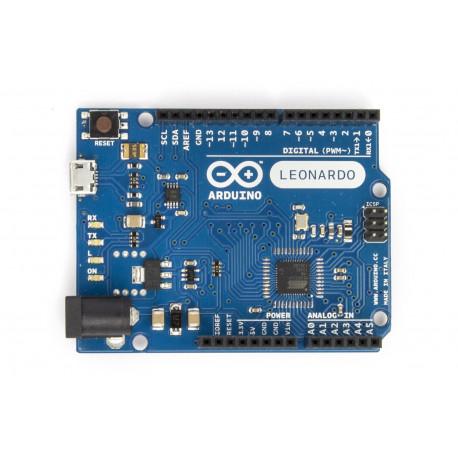 Placa Arduino Leonardo r3 compatible
