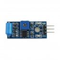 Sensor vibración SW 420 compatible Arduino