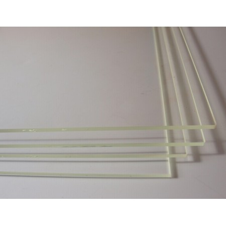 Cristal 20x31cm para heatbed