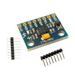 Module MPU 6050 Acelerometer and Gyroscope