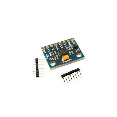 Module MPU 6050 Acelerometer and Gyroscope