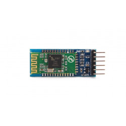 HC-05 Bluetooth Wireless Serial Port Module