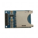 Module for mp3 player arduino compatible
