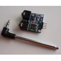 Módulo radio compatible con arduino